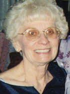 Betty Mell