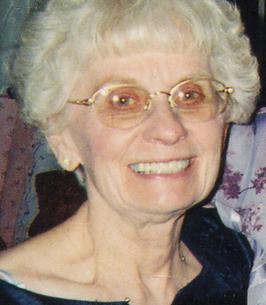 Betty Mell