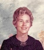 Shirley  Ullrich (Kline)