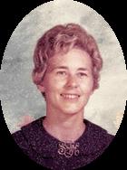 Shirley Ullrich