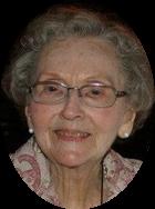 Mary Borell