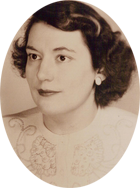 Mary Grebe