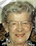 Charlotte Thomas (Reed)