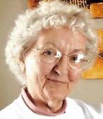 Genevieve V.  Wawrzonek (Sabulsky)