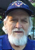 Donald D.  Winterstein