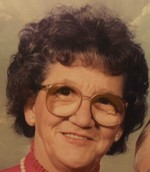 Margaret  Kern (Blimline)