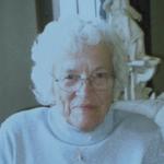 Irene  Salks (Irina Kanavins)