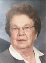 Gladys Knabb (Shurr)