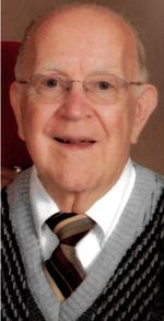 Kenneth G.  Cregar II