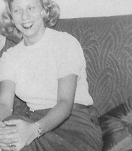Pearl Nagle