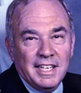 Nicholas D'Alonzo