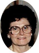Genevieve McAnally