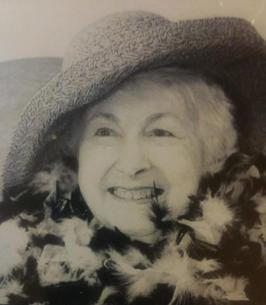 Elizabeth LeVan
