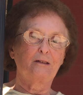 Eva Haines