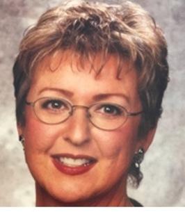 Jacqueline Leinbach