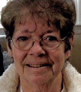 Carol Ruppert